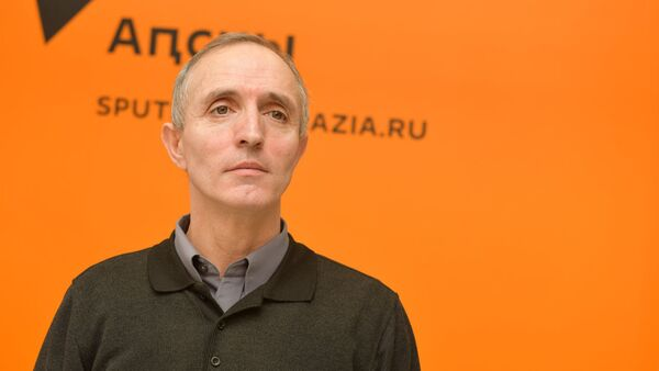 Роман Џьопуа  - Sputnik Аҧсны