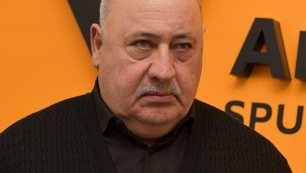 Едуард Кәарҷиа - Sputnik Аҧсны