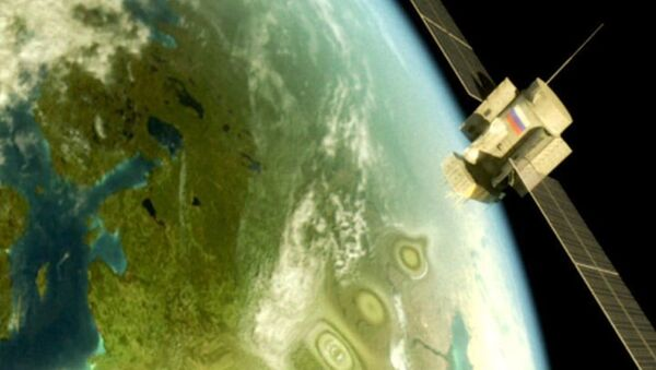 Спутниковая система ГЛОНАСС - Sputnik Абхазия