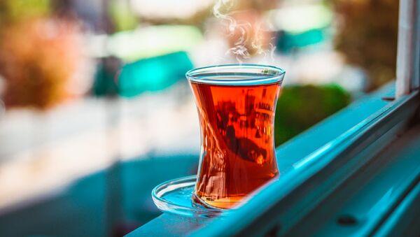 Турецкий чай - Sputnik Абхазия