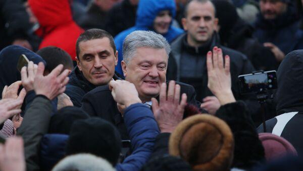 Объединительный собор на Украине - Sputnik Абхазия