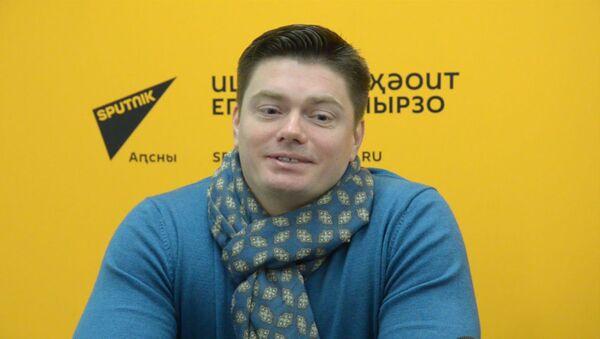 Немецкие шашлыки и концерт в Абхазии: что готовит проект Новые голоса, рассказали в Sputnik  - Sputnik Абхазия