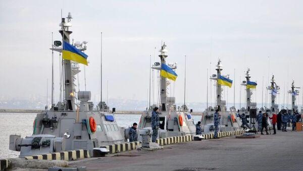 Катера ВМС Украины - Sputnik Аҧсны