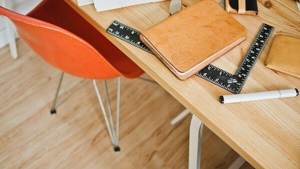 Рабочий стол архитектора - Sputnik Абхазия