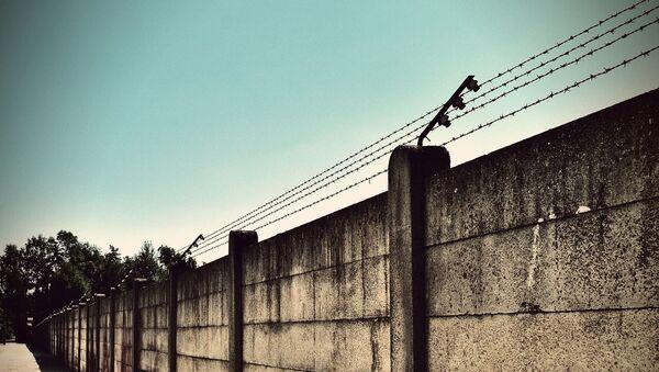 Тюрьма - Sputnik Абхазия