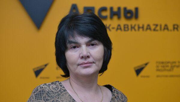 Кама Хорава - Sputnik Аҧсны