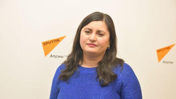 Асида Ахсалба - Sputnik Аҧсны