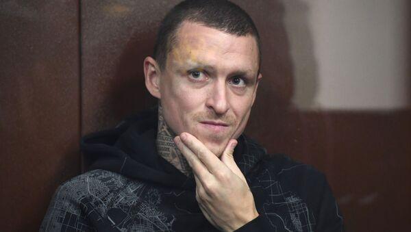 Рассмотрение ходатайства следствия об аресте А. Кокорина и П. Мамаева - Sputnik Абхазия