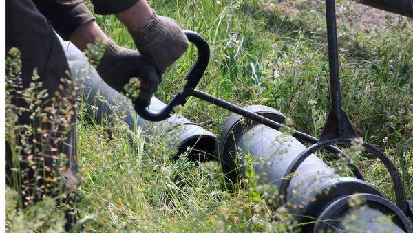 Ситуация с питьевой водой в Крыму - Sputnik Аҧсны