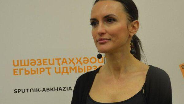 Тамара Воронова - Sputnik Абхазия