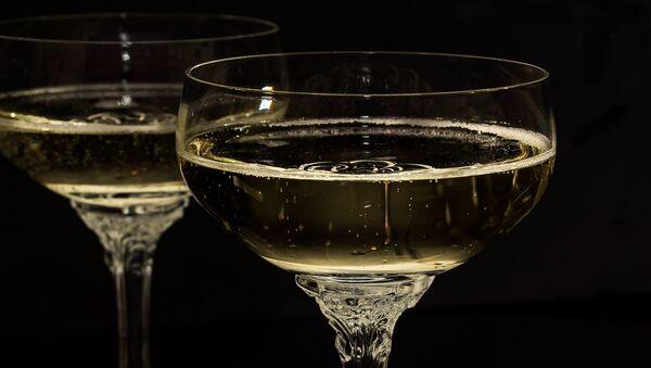 Шампанское - Sputnik Абхазия