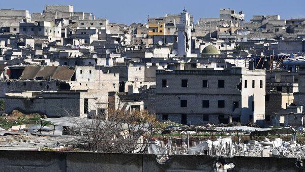 Сирия. Алеппо - Sputnik Абхазия