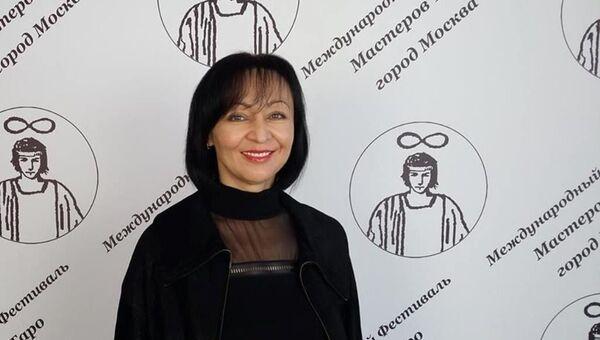 Валерия Лазарева  - Sputnik Абхазия