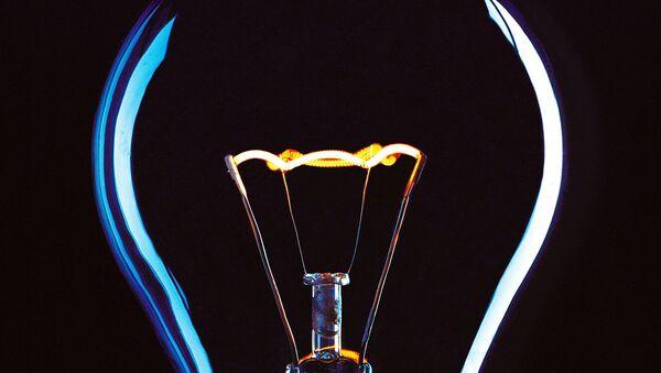Лампочка - Sputnik Абхазия
