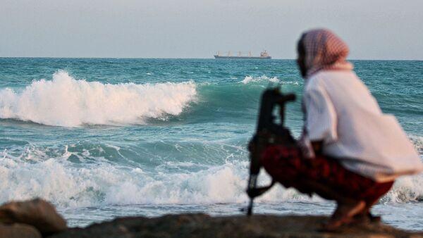 Сомалийский пират - Sputnik Абхазия