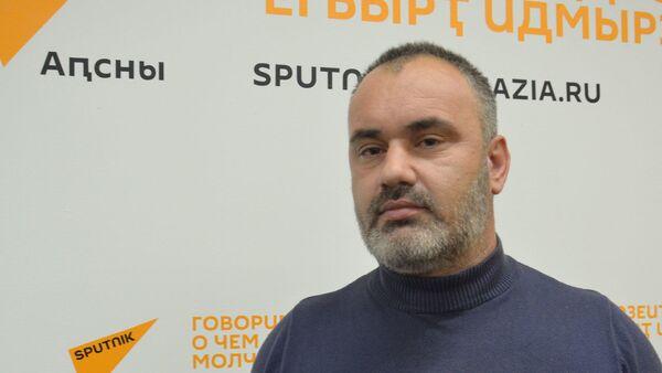 Аляс Нанба - Sputnik Аҧсны