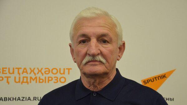 Бондо Ачба - Sputnik Абхазия