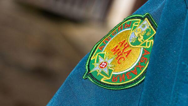 Пожарная служба МЧС Абхазии - Sputnik Абхазия