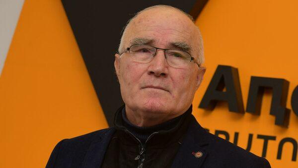 Эдуард Губаз - Sputnik Аҧсны