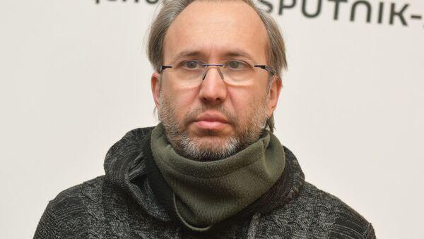 Пьер Паоло Миттика  - Sputnik Абхазия