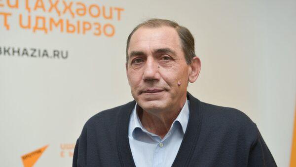 Виктор Маландзия - Sputnik Абхазия