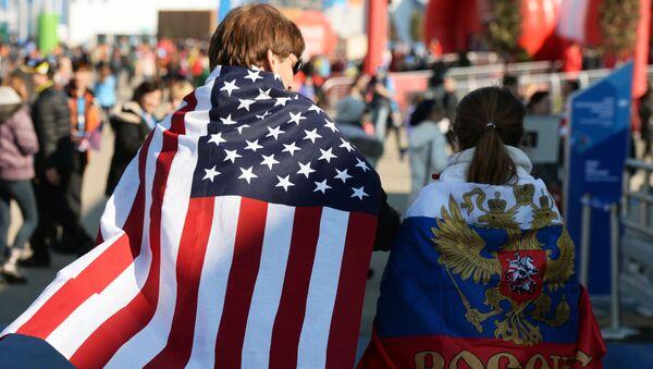 Олимпиада 2014. Жизнь Олимпийского парка - Sputnik Абхазия