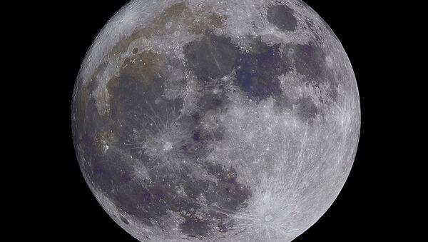 Луна - Sputnik Абхазия