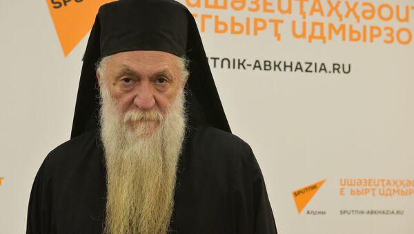 Отец Игнатий - Sputnik Абхазия