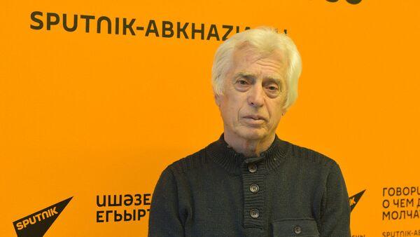 Виталий Джения - Sputnik Аҧсны