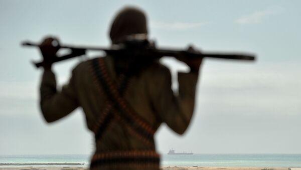 Пираты, архивное фото - Sputnik Абхазия