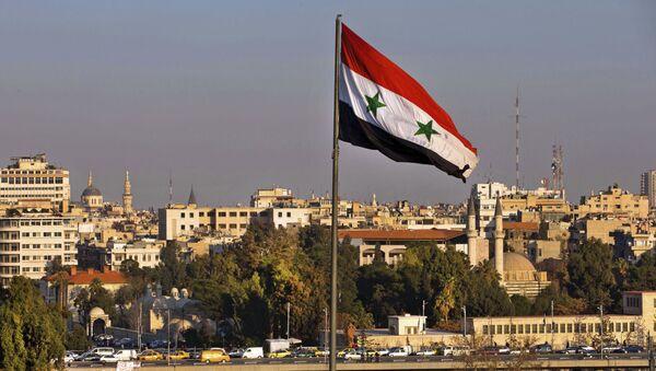 Сирия, Дамаск - Sputnik Аҧсны