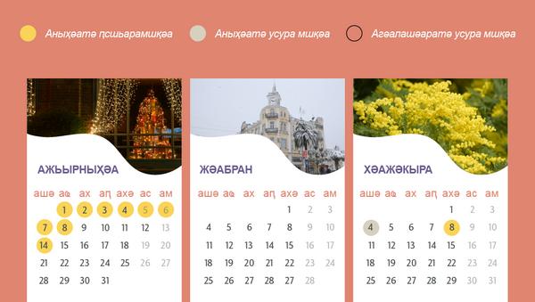 Амзар 2019 - Sputnik Аҧсны