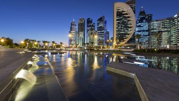 Доха, Катар - Sputnik Аҧсны