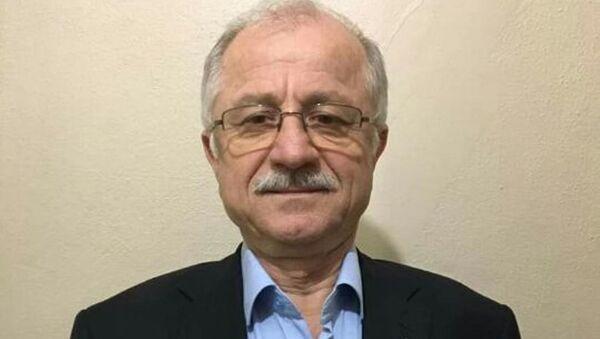 Ирфан Ахәаҷба - Sputnik Аҧсны