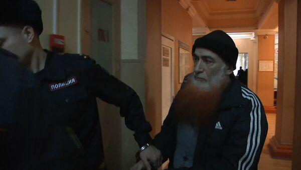 ФСБ опубликовала кадры задержание членов ячейки, собиравшей деньги для ИГ - Sputnik Абхазия