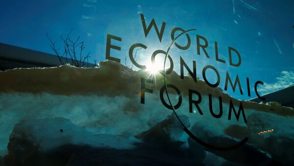 Всемирный экономический форум в Давосе - Sputnik Абхазия
