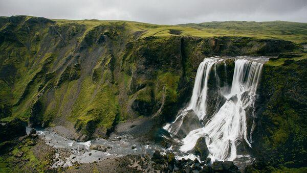 Исландия - Sputnik Абхазия