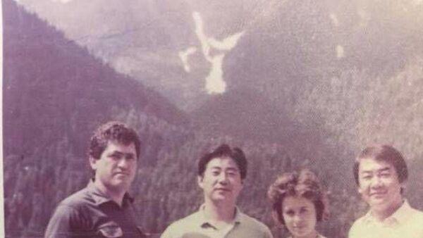 Действующий Премьер-министр Японии Синдзо Абэ на Рице - Sputnik Абхазия