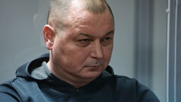 Рассмотрение дела капитана крымского сейнера Норд - Sputnik Абхазия