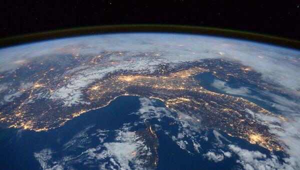 Планета Земля - Sputnik Абхазия