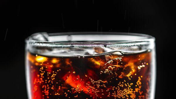Кока-Кола - Sputnik Абхазия