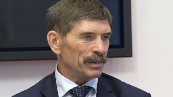Вячеслав Некрасов: Капсулированный Афганистан не угрожает соседним странам - Sputnik Абхазия