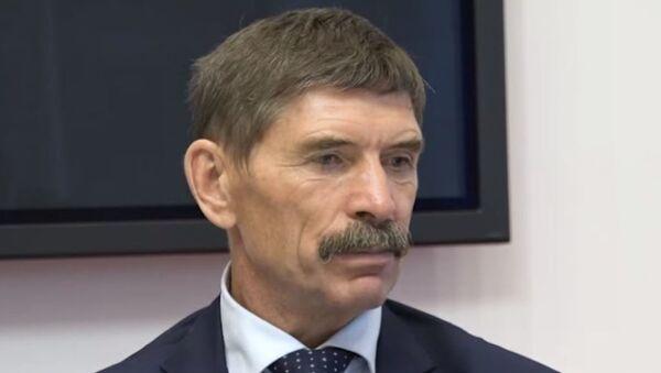 Вячеслав Некрасов: Стабильный Афганистан не выгоден Западу - Sputnik Абхазия