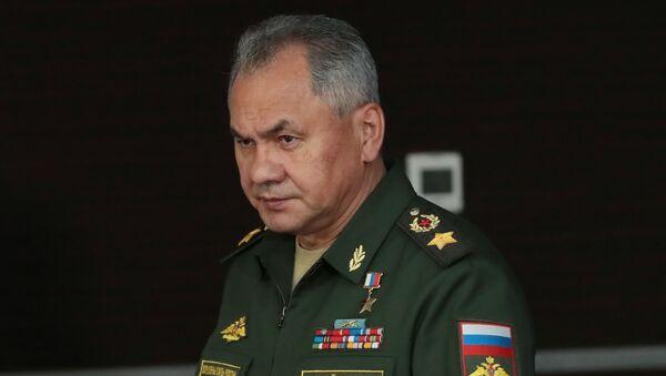 Президент РФ В. Путин провел заседание Военно-промышленной комиссии - Sputnik Абхазия