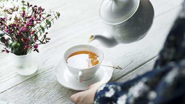 Чай - Sputnik Абхазия