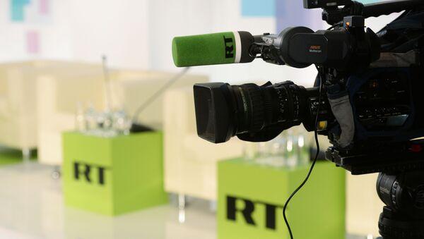 RT - Sputnik Абхазия