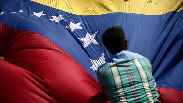 Ситуация в Венесуэлле  - Sputnik Абхазия