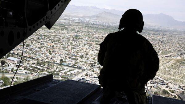Афганистан, архивное фото - Sputnik Аҧсны
