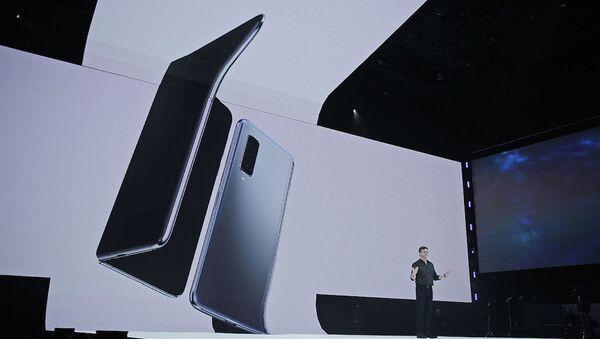Презентация нового флагманского смартфона Samsung S10 - Sputnik Абхазия
