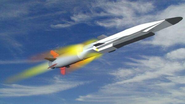 Изображение ракеты 3М22 Циркон - Sputnik Аҧсны